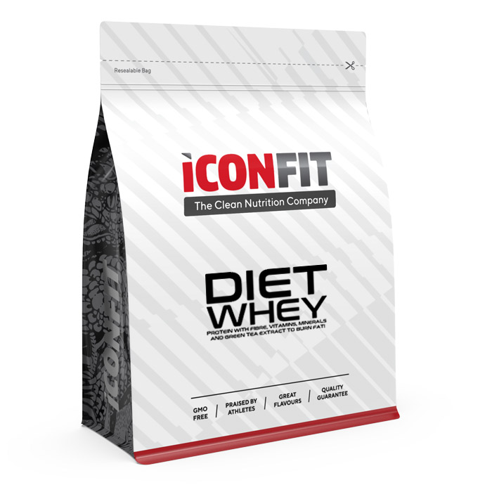 ICONFIT Diet Whey